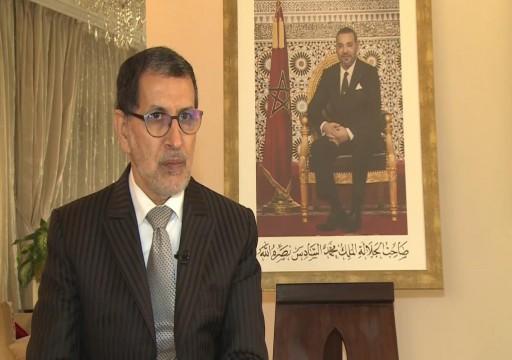 """أبوظبي متهمة.. """"العدالة والتنمية"""" ينتقد حملة إلكترونية ضد المغرب والعثماني"""