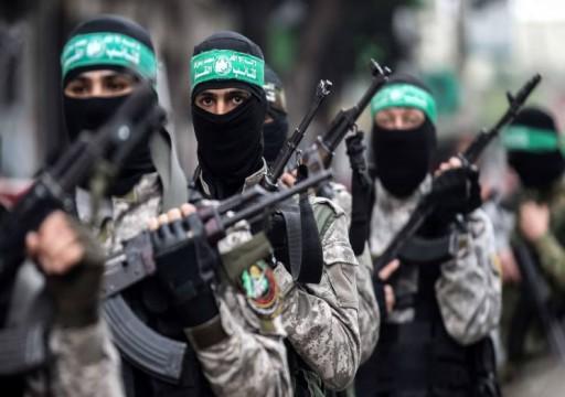 كتائب القسام تنفي محاولة الاحتلال خطف واغتيال عدد من قياداتها