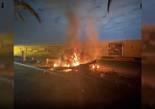استنفار إسرائيلي تحسباً لرد إيراني على اغتيال سليماني