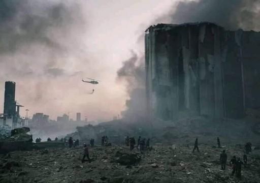 فرنسا وتركيا ودول الخليج بين مقدمي المساعدات للبنان بعد الانفجار