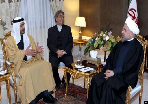 عبدالله بن زايد يبرئ إيران من الاعتداء على ناقلات النفط في الفجيرة