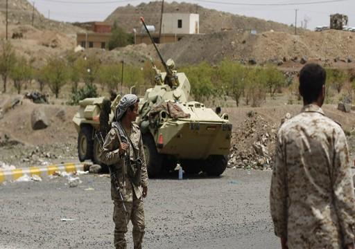 اليمن.. مواجهات عنيفة بين القوات الحكومية والحوثيين بالحديدة