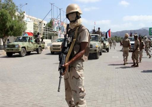 مقتل 13 شخصاً بينهم 5 مدنيين في تجدد الاشتباكات بعدن