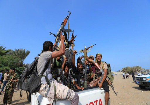 الحوثيون يعلنون استهداف مقر عمليات التحالف السعودي في جازان