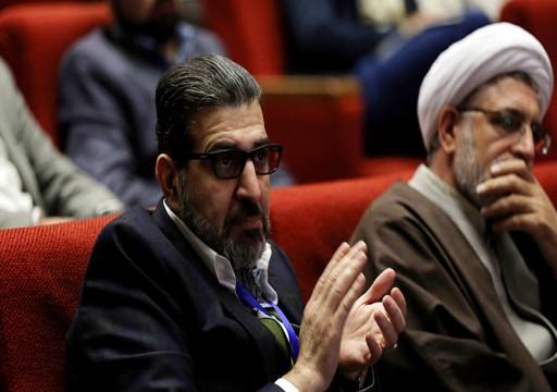 حزب إيراني يتحدث عن مخطط إسرائيلي سعودي لإسقاط النظام