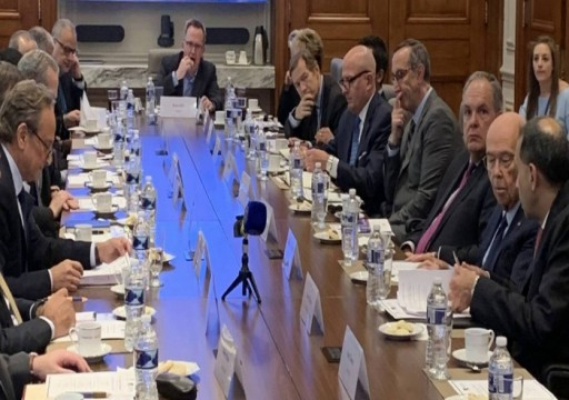 الكويت وأمريكا يطلقان مجلساً مشتركاً لتعزيز العلاقات