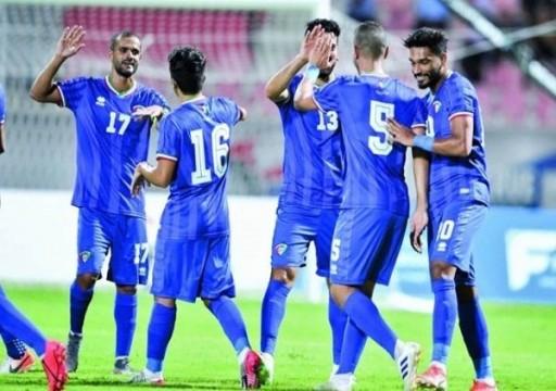 اليوم.. الكويت في مواجهة صعبة أمام أستراليا ضمن تصفيات مونديال 2022