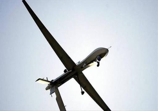 الحوثيون يعلنون إسقاط طائرة استطلاع سعودية في الجوف اليمنية