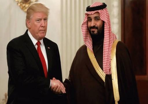 ترامب يقترح ضم دول من الشرق الأوسط إلى حلف الأطلسي