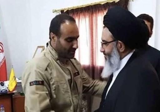 اغتيال قيادي في الحرس الثوري بدمشق.. ووفاة برلمانية إيرانية إثر إصابتها بكورونا