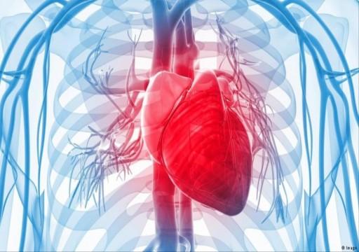لمنع تجلط الدم.. تعقيم الجروح ضروري لمرضى القلب