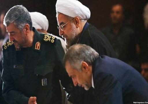 20 نائباً إيرانياً يدعون روحاني لفرض حجر صحي في عموم البلاد