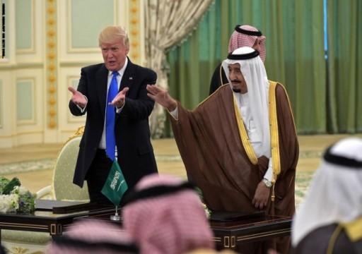 سي إن إن: السعودية تدفع 500 مليون دولار تكاليف وجود القوات الأمريكية