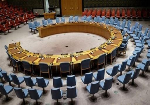 غوتيريش يحذر من تهديد كورونا للسلم الدولي ويدعو مجلس الأمن للتحرك