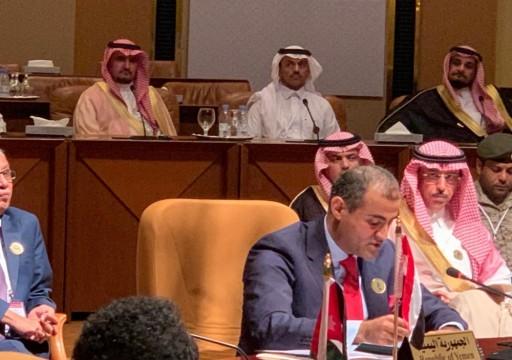 مسؤول يمني: استمرار دعم الإمارات للتمرد بعدن لن يفضي إلى حل