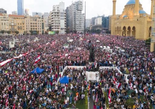ميدل إيست آي: الربيع العربي لم ينته مطلقا لكنه يكبر