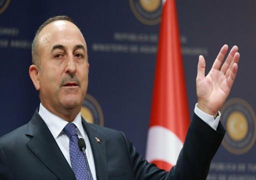 تركيا: ينبغي لأمريكا أن تلعب دورا أنشط في ليبيا