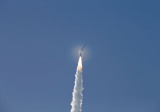 """ناسا تطلق المركبة """"بيرسيفيرانس"""" بحثاً عن حياة قديمة في الكوكب الأحمر"""