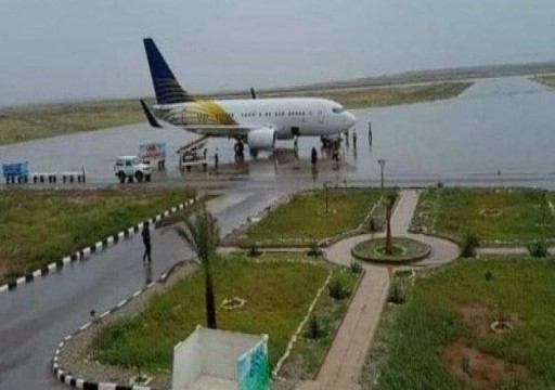 طائرة إماراتية تُهرب مطلوبين أمنياً من سقطرى إلى أبوظبي