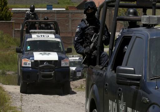 المكسيك..11 قتيلًا في تبادل لإطلاق النار بين عصابات المخدرات