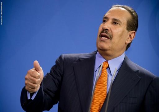 حمد بن جاسم يُعلق على حكم العدل الدولية حول إغلاق المجال الجوي أمام قطر