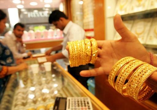 أسعار الذهب تودّع العام 2019 بصعود بلغ نحو 18 بالمئة