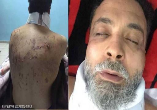 ثبتت عمالته لأمن أبوظبي.. النطق بالحكم على يونس قنديل في عمّان