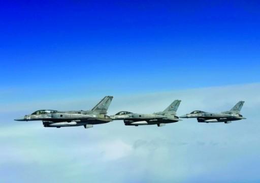 الإمارات تمتلك أحدث طائرات «إف 16» في العالم