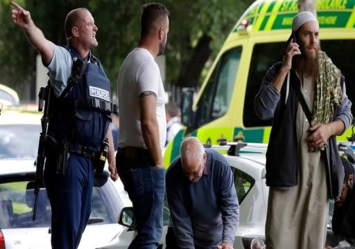 الأمم المتحدة في تعليق متأخر: هجوم نيوزيلندا إرهابي إسلاموفوبي