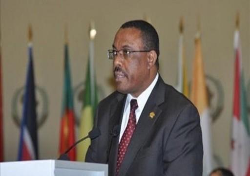"""وزير الخارجية الإثيوبي يزور الخرطوم لبحث ملفي """"سد النهضة"""" والحدود"""