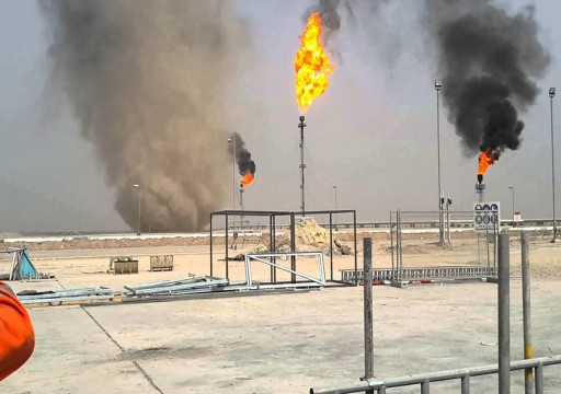 النفط يسجل ذروة 3 أشهر بفعل بيانات قوية وتوترات الشرق الأوسط