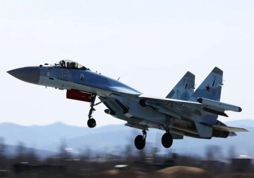 واشنطن تتوعد مصر بالعقوبات إذا اشترت مقاتلات سو-35 الروسية