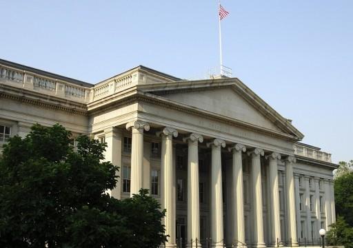 واشنطن تفرض عقوبات على أفراد وشركات صينية