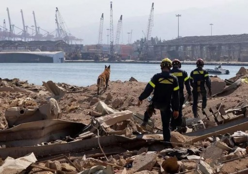 الخارجية الأمريكية تؤكد على ضرورة إنهاء الفساد في لبنان