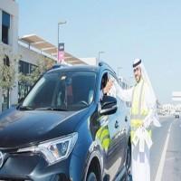 مواصلات الإمارات توعي بذراع التوقف في الحافلات المدرسية «قف»