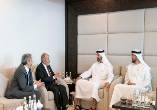 """وزير يمني: أبوظبي تتخذ من حزب الإصلاح""""شماعة"""" لتنفيذ مخططاتها باليمن"""