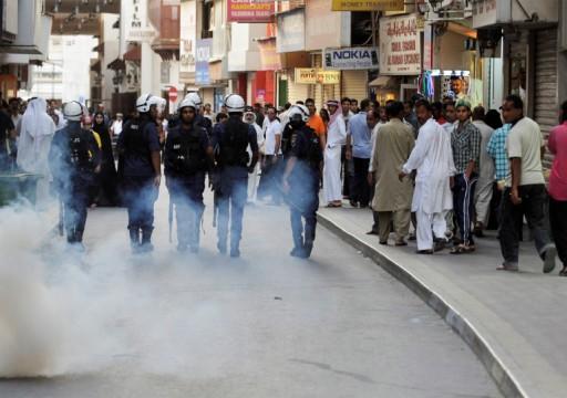 البحرين.. عمال وافدون يتظاهرون احتجاجا على عدم صرف مستحقاتهم المالية