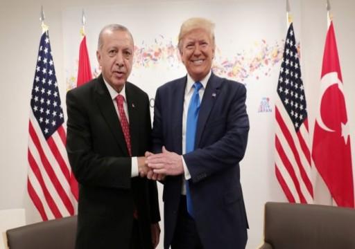 أردوغان يطلب شراء صواريخ باتريوت من الولايات المتحدة