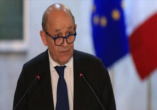 مباحثات فرنسية سعودية تحضيراً لزيارة ماكرون للخليج