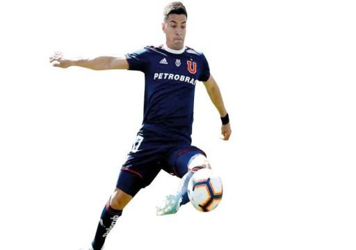 صحيفة: الأرجنتيني نيكولاس أوروز سينتقل إلى الوصل على سبيل الإعارة