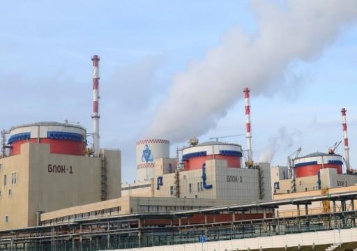 قطر تحذر من خطورة مفاعل براكة على الأمن الإقليمي