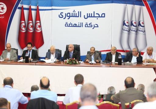 النهضة التونسية تتجه لتعيين شخصية من الحركة لترؤس الحكومة