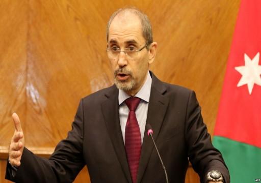 حماس والأردن يدعوان لتحرك إقليمي وأممي ضد إعلان نتنياهو الأخير