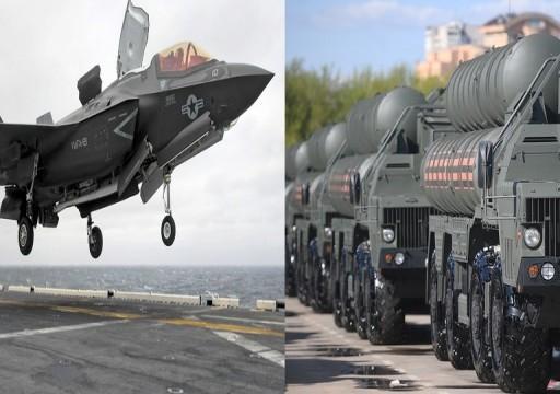 مصادر تركية: أنقرة ستنظر في شراء مقاتلات روسية في حال عدم حصولها على إف-35
