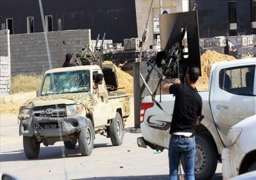 الأمم المتحدة تدين قطع مليشيات حفتر المياه عن العاصمة الليبية