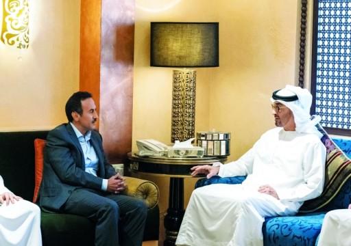 حزب المؤتمر في صنعاء يختار نجل صالح المقيم في الإمارات نائباً للرئيس