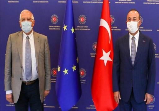 الخارجية التركية: فرنسا كذبت وعليها أن تعتذر