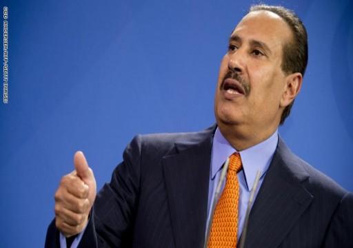 هل يؤدي التصعيد الراهن في الخليج إلى صدام عسكري مع إيران.. مسؤول قطري يجيب