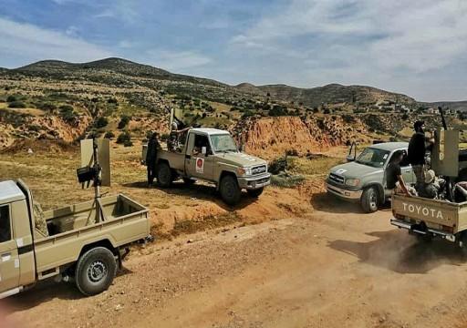 ليبيا.. استمرار حصار مليشيات حفتر داخل ترهونة ومحيط طرابلس