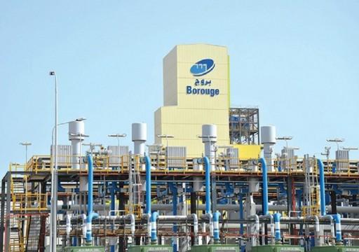 بروج: أثر جائحة كورونا على منشآت تخزين النفط محدود